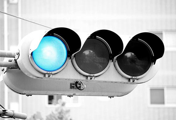 信号の本当の意味